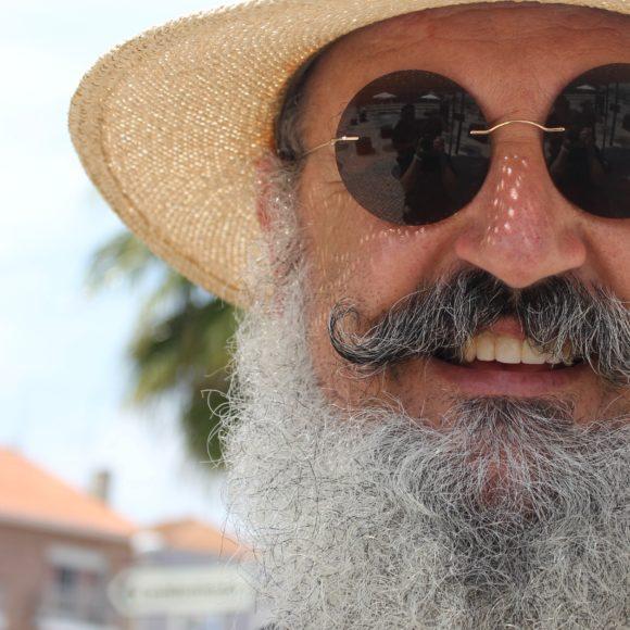 """Carlos Rocha """"JACKAS"""""""