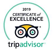 Museu Do Brincar ganha O Certificado de Excelência do Tripadvisor pelo 3º ano consecutivo
