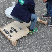 Dia da Criança na Pré-escola da Lomba e Escola Básica da Quintã